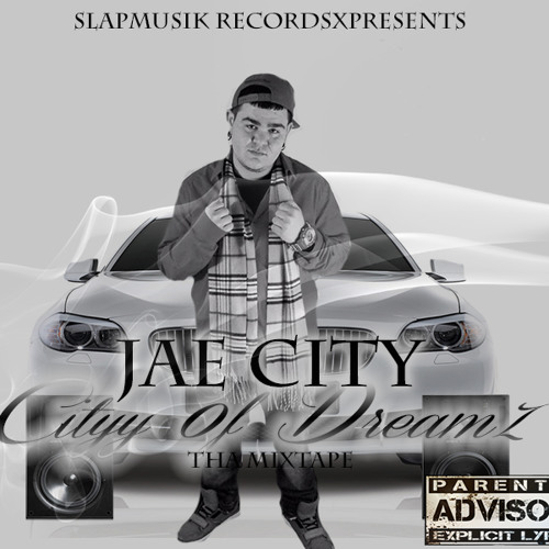 Jae City- Gotta Get it