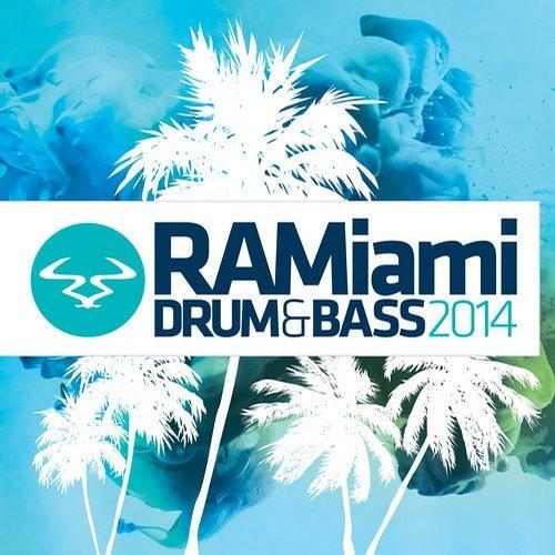 Mob Tactics - Joe Mangle - Ram Records - RAMiami 2014 OUT NOW!!