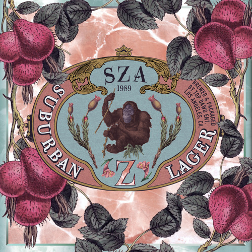 SZA - Child's Play (Ft. Chance The Rapper) (Prod. XXYYXX)