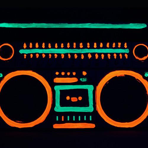 DJ Nerve - 90's Oldschool Vol 1
