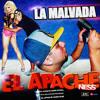 MUEVE EL CUCUTA - el apache ness