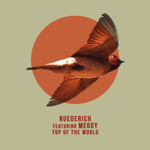 Ruederich feat. Meggy - Top of the World (Marek Hemmann Remix)