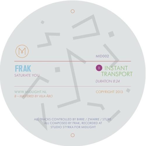 B) Frak - Instant Transport