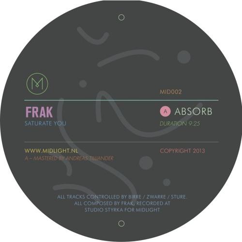 A) Frak - Absorb