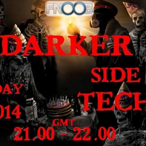 01 The Darker Side Of Techno 3rd Birthday 25 3 14