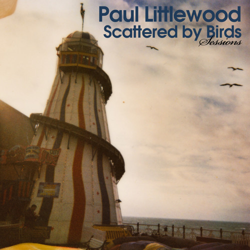 Paul Littlewood-Hunter