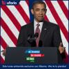 Barack Obama con El Bueno, La Mala y El Feo