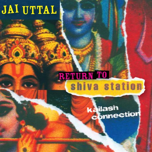 Hari Guna Gao (from Return to Shiva Station)