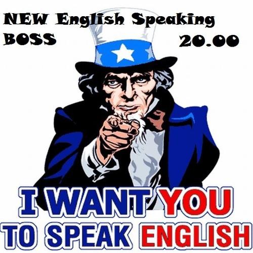 English Speaking BOSS делимся впечатлениями 25.03.2014