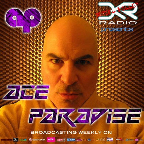 DKR Serial Killers Radio Show 48 ( Ace Paradise Guest Mix @ 2nd Hr )