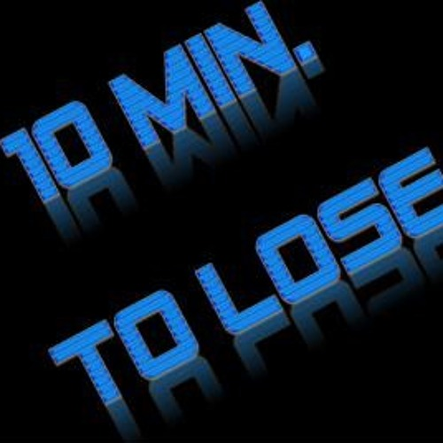 10 Minutes To Lose - Ep03 Tech-House (#14005)