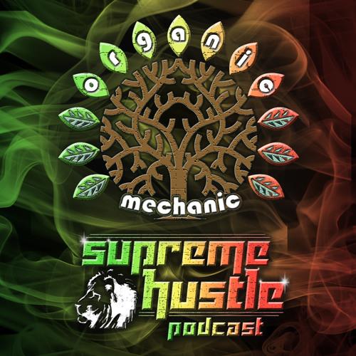 Supreme Hustle Podcast
