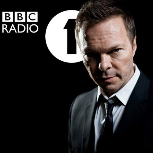 My Digital Enemy - Change (Pete Tong BBC Radio 1 Clip)