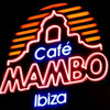 Cafe Mambo DJ Competition- 17th March- (Mambo Memories)
