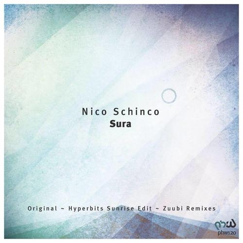 Nico Schinco - Sura (Zuubi Remix) [PHW]