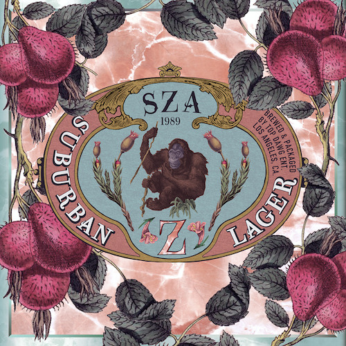 SZA - Childs Play (Feat. Chance The Rapper) (Prod. by XXYYXX)
