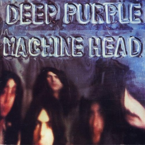 Deep Purple - Smoke On The Water - Strider