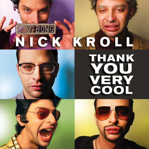 Drunk Packing | NICK KROLL | Thank You Very Cool