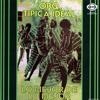 Orquesta Tipica Ideal - Tiburon Portada del disco