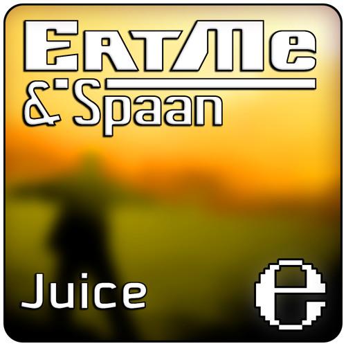 EatMe & Spaan - Juice