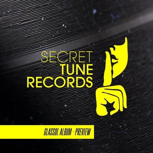 Glassol - A True Friend (Original Mix) -NO MASTER @Soon on Secret Tune Records