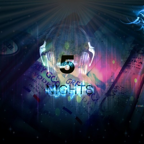 Young J Ft Rowdy & Courtz- 5 nights