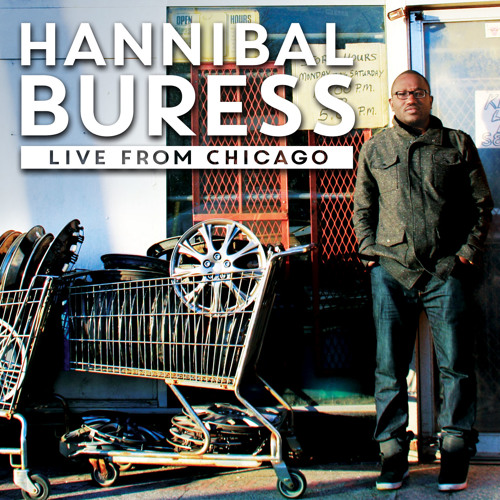 Opened For Tracy Morgan | HANNIBAL BURESS | Live From Chicago