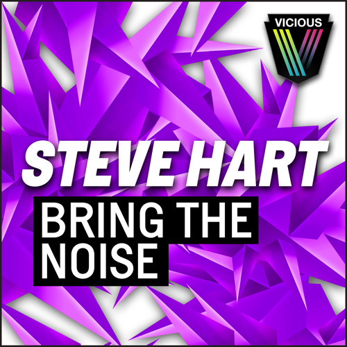 Steve Hart - Bring The Noise (Original Mix)