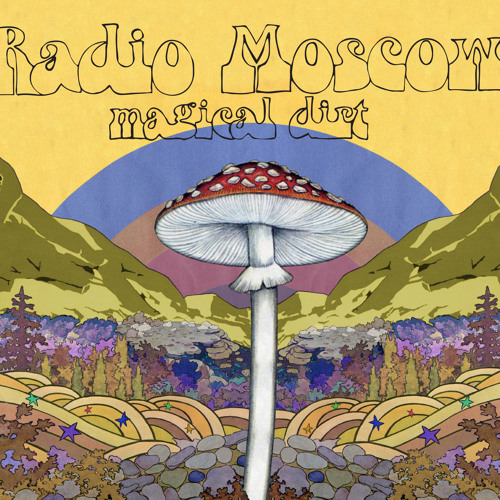 Radio Moscow - Death Of A Queen