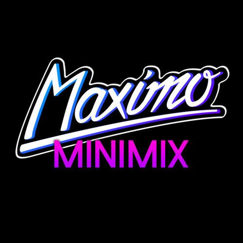 Drum & Bass Minimix by Maximo