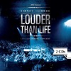 Sydney Mohede - Kau Kuatku (album Tiada Yang Mustahil) LOUDER THAN LIFE