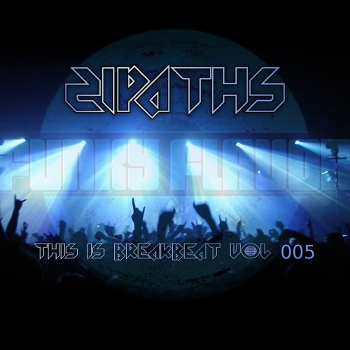 Funky Flavor Presents (This is Breakbeat) Vol. 5 - 21paths