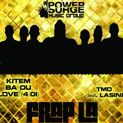 FRAP LA - Kitem Ba Ou Love