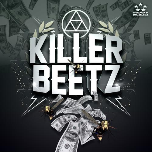 Various Artists - KILLER BEETZ (out now!)