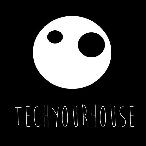 DKult Guest Mix @ Tech Your House 25-03-2014