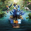 I Will Survive | Jemaine Clement & Kristin Chenoweth | Rio 2