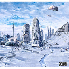 (Xavier Wulf + Ecco2k + Bladee - Snowmen)