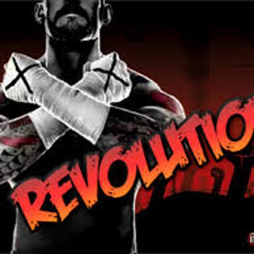 Revolution - 105 (Mega Mix)