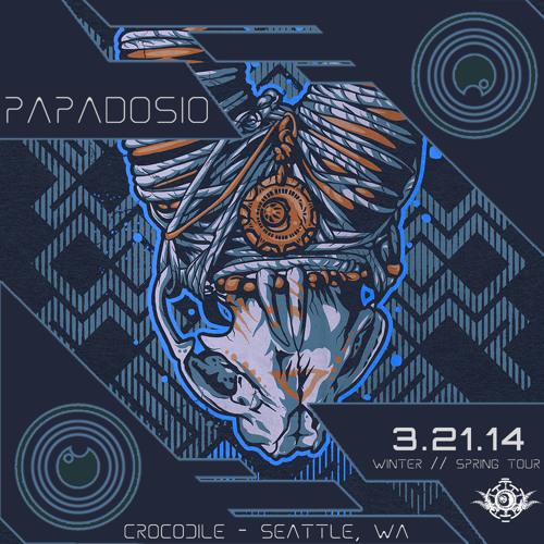 Papadosio - 2014 - 03 - 21 - The Crocodile - Seattle, WA - Dream Estate