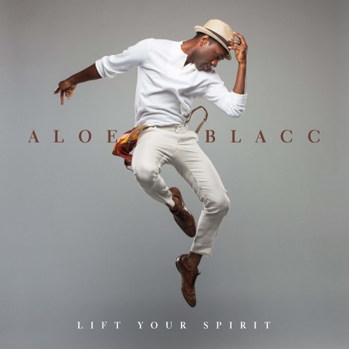 Aloe Blacc - Ticking Bomb