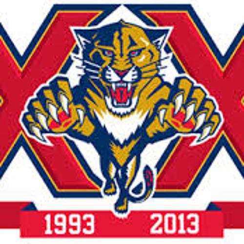 Panthers Vs Senators Game Podcast 3 - 25 - 14
