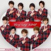Hey!Say!JUMP - AinoArika #bahasa indonesia# [COVER] mp3