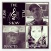 The Push & Pull Show ~ (DJ Potts, MC-IC & The Sassy Yank) - 13 Mar 2014