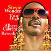 Stevie Wonder Too High Albert Cabrera Rework [Finale]