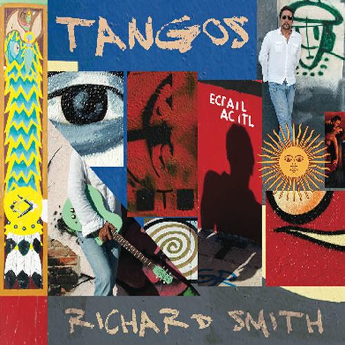 Richard Smith : Tangos World Premier Promo