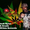 BlackR yno / High Grade / TuffChin Records / 2014