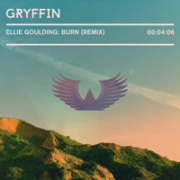 Ellie Goulding Burn (Gryffin Remix) Artwork