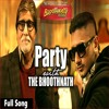 Party With Bhootnath [Bhootnath Returns] Dj Rash & Rio Mix Demo UTG