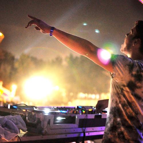 LIVE! At EDC Mexico 2014