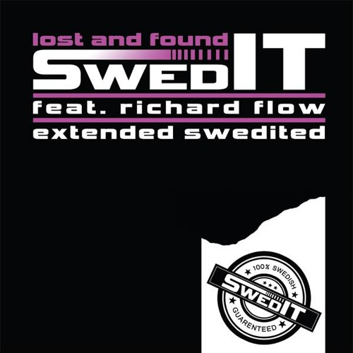 A2. Lost And Found (Radio Version)